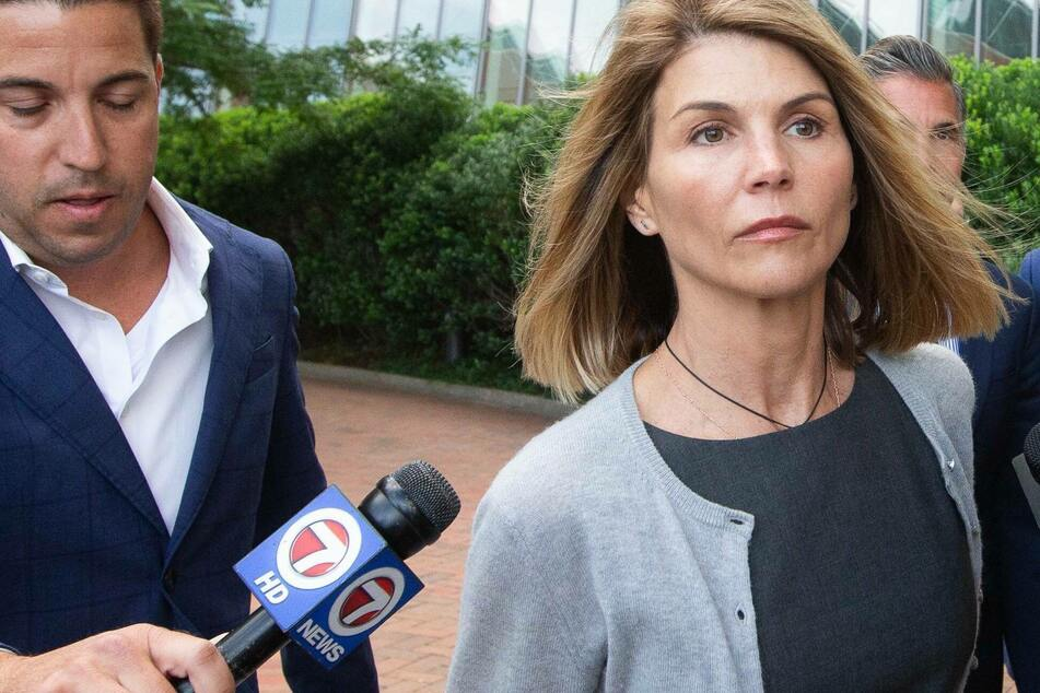 Lori Loughlin snags first acting gig since college admissions scandal
