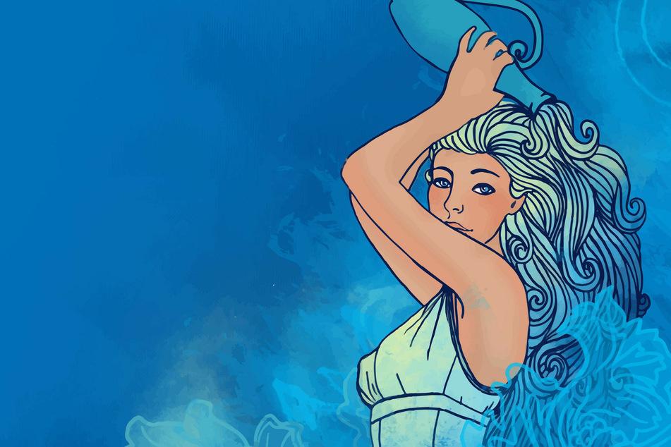 Wochenhoroskop Wassermann: Deine Horoskop-Woche vom 08.03. - 14.03.2021