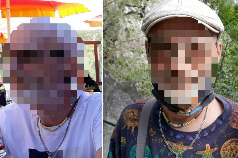 Der vermisste 63-Jährige wurde orientierungslos in der Pankstraße in Berlin-Wedding von Passanten aufgefunden, die die Feuerwehr alarmierten.