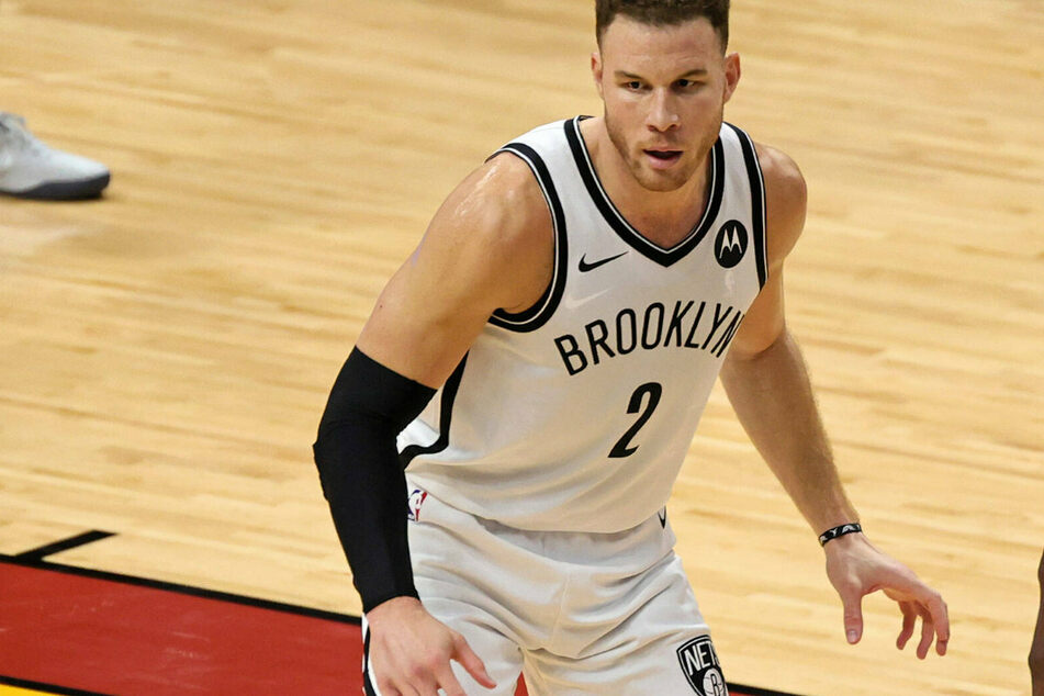 NBA: Nets break free from Raptors' defensive shackles and seal playoff spot