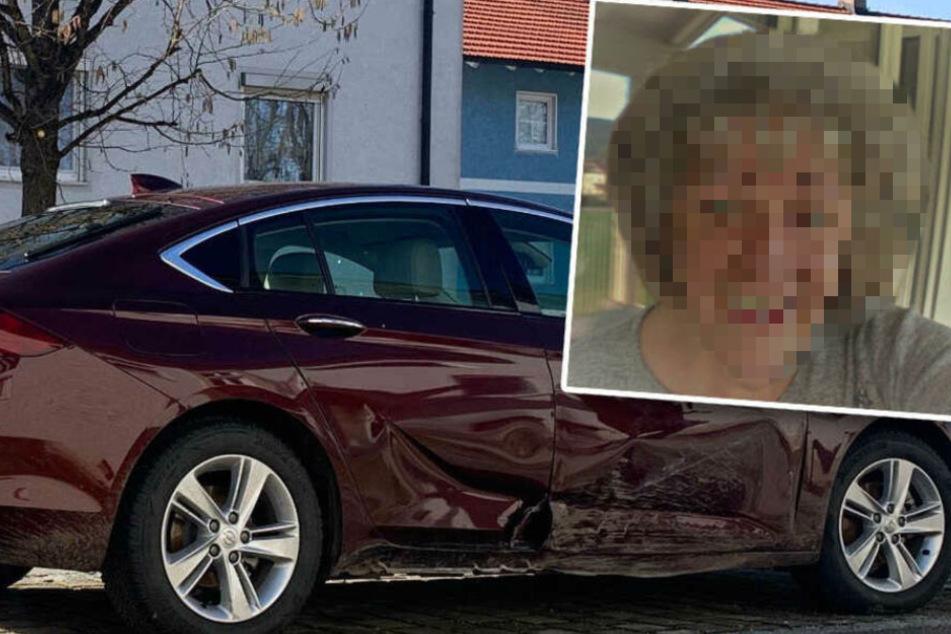 Auto gefunden, Frau vermisst: Wer hat Manuela K. (59) gesehen?