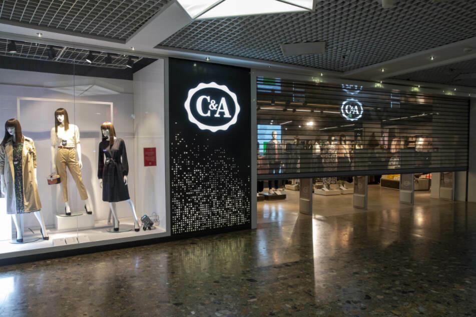 Streitwert von einer Million Euro: C&A muss Miete nachzahlen