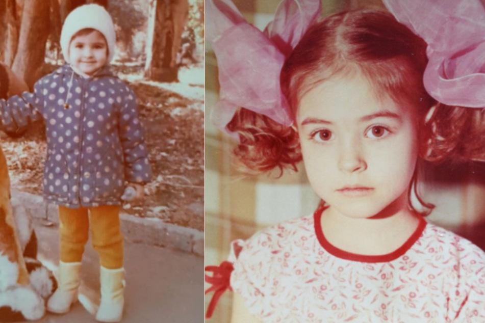 Dieses Kind ist heute ein RTL-Star: Hättet ihr sie erkannt?