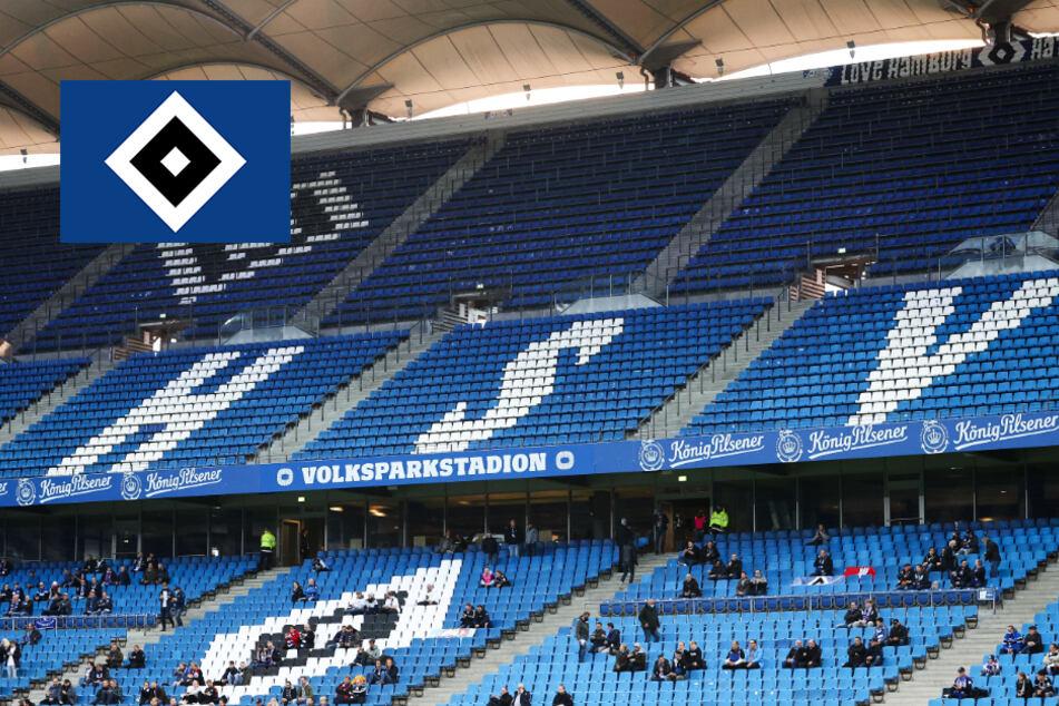 """HSV setzt als """"weltweit erster Fussballklub"""" auf neuen Corona-Schnelltest"""