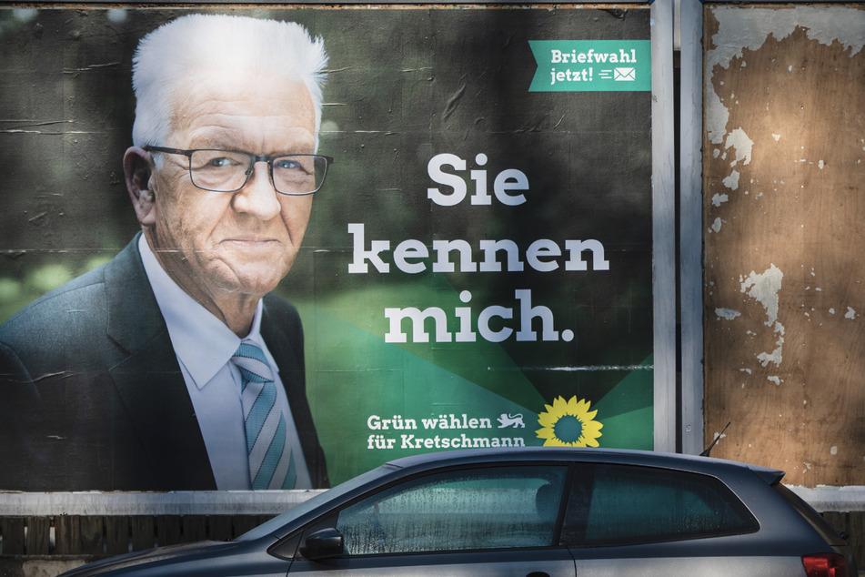 Wahlforscher erwartet neue Regierungskonstellation in Baden-Württemberg