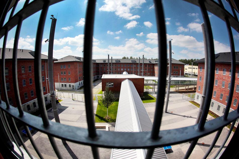 Sichere Mauern: Bislang kein Gefängnisausbruch in NRW in diesem Jahr