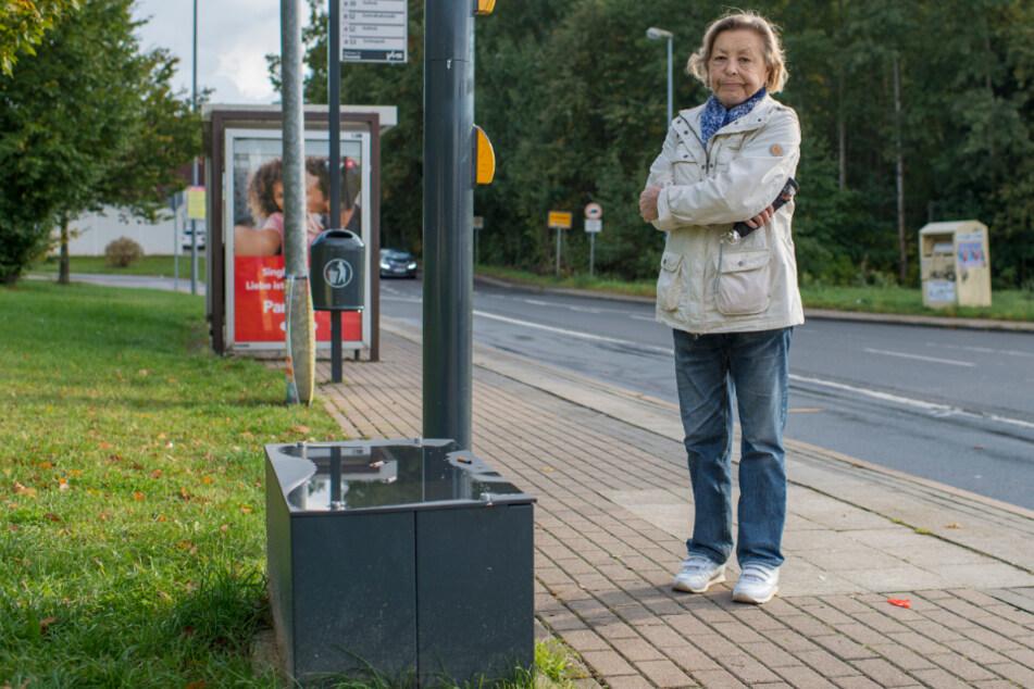 Trotz Bargeld-Stopp in CVAG-Bussen: Jetzt ist auch noch Ticketautomat weg