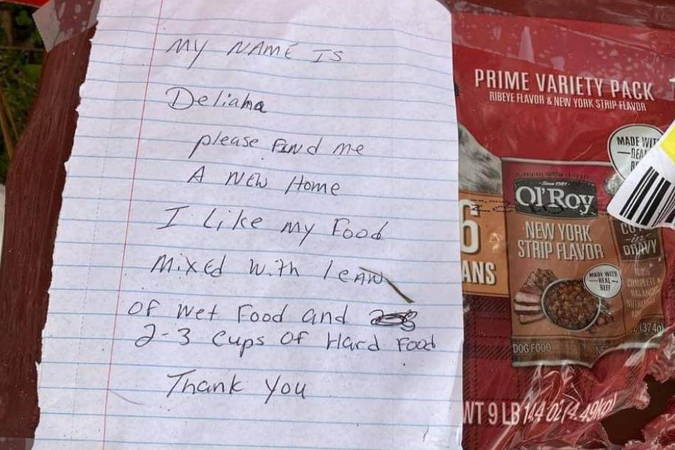 Dieser Brief ging den Mitarbeitern ans Herz.