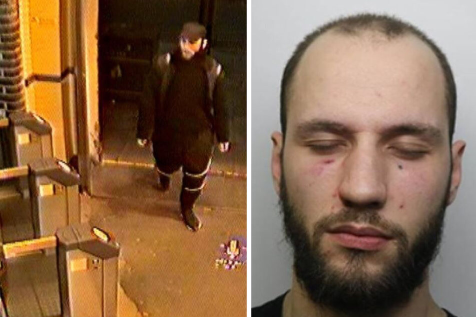 """""""Schrecklich peinlich"""": Polizei entlässt aus Versehen mutmaßlichen Sexualstraftäter"""