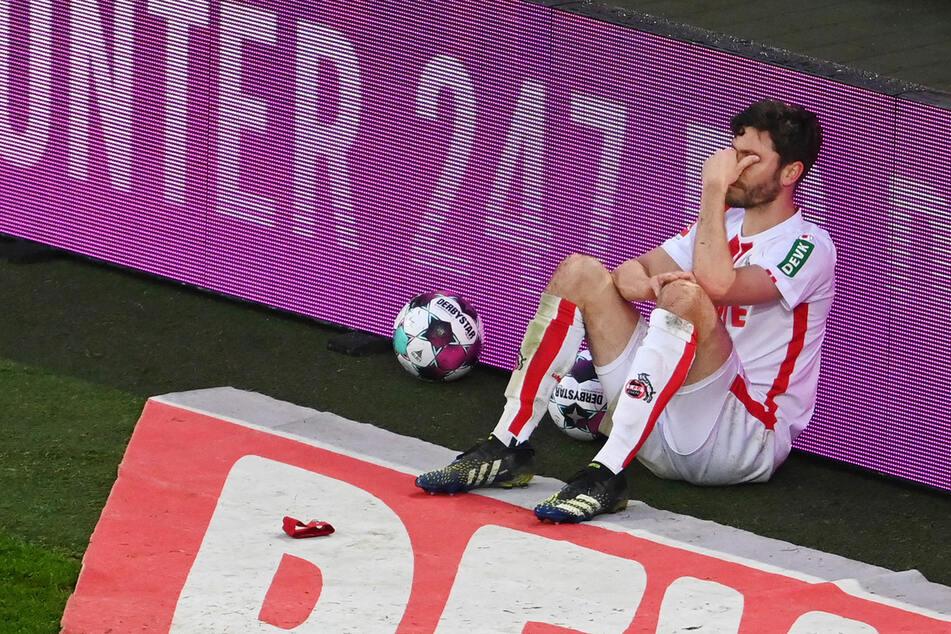 Kapitän Jonas Hector (30) hat Einstellungsprobleme innerhalb der Mannschaft des 1. FC Köln angedeutet.
