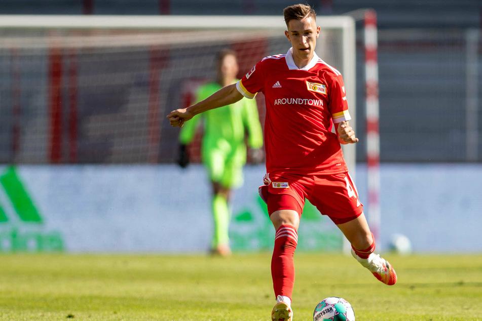 Innenverteidiger Nico Schlotterbeck (21) musste verletzungsbedingt beim 1. FC Union länger pausieren.