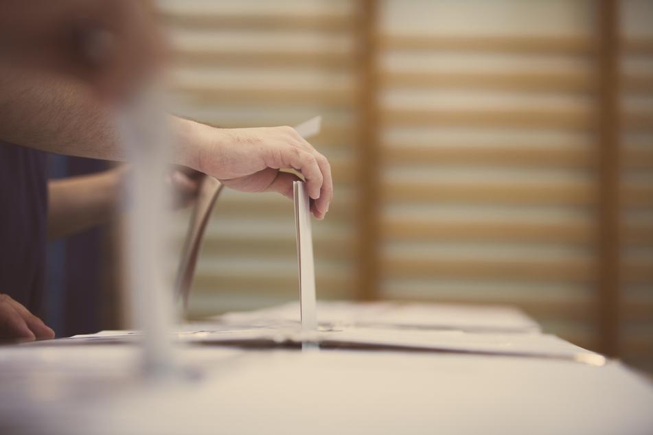 Am 20. September findet in Chemnitz die Oberbürgermeisterwahl statt. Nun stellte die Stadt das Hygieneschutzkonzept vor (Symbolbild).