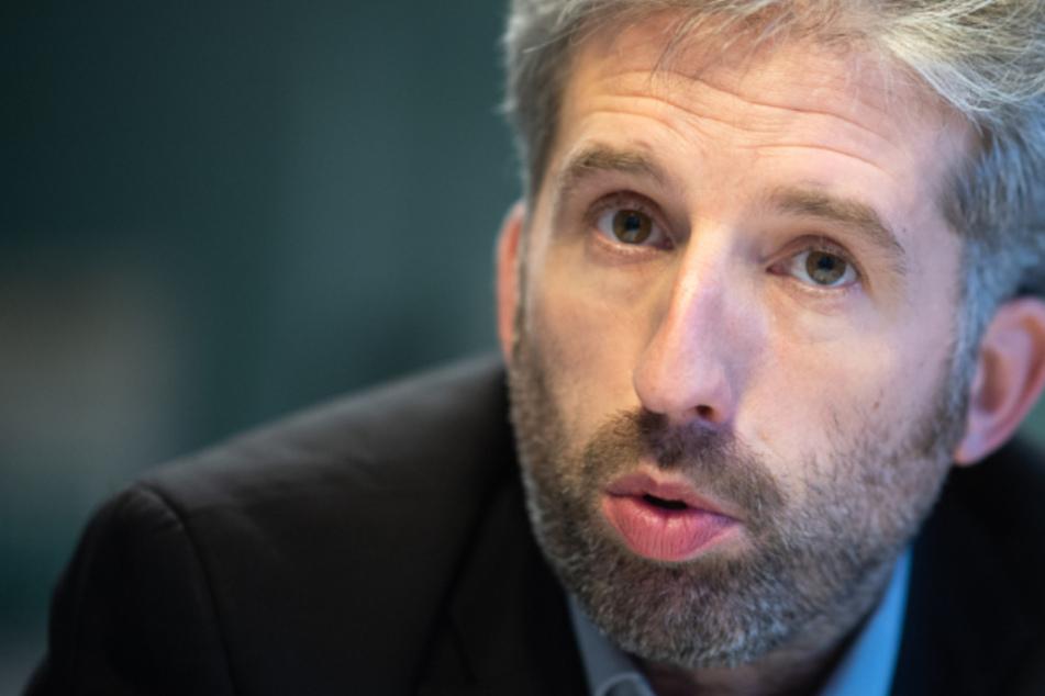 Nach Corona-Aussage: Grüne wollen Boris Palmer loswerden