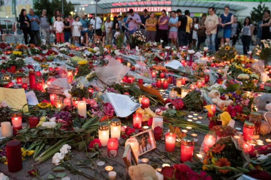 Amoklauf München: Täter David S. verehrte die AfD