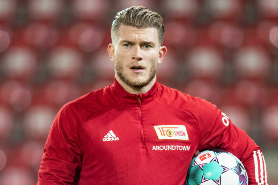 Loris Karius (27) will nach seinem Wechsel zu den Eisernen mit Leistung überzeugen und sich so den Platz als Stamm-Keeper erkämpfen.