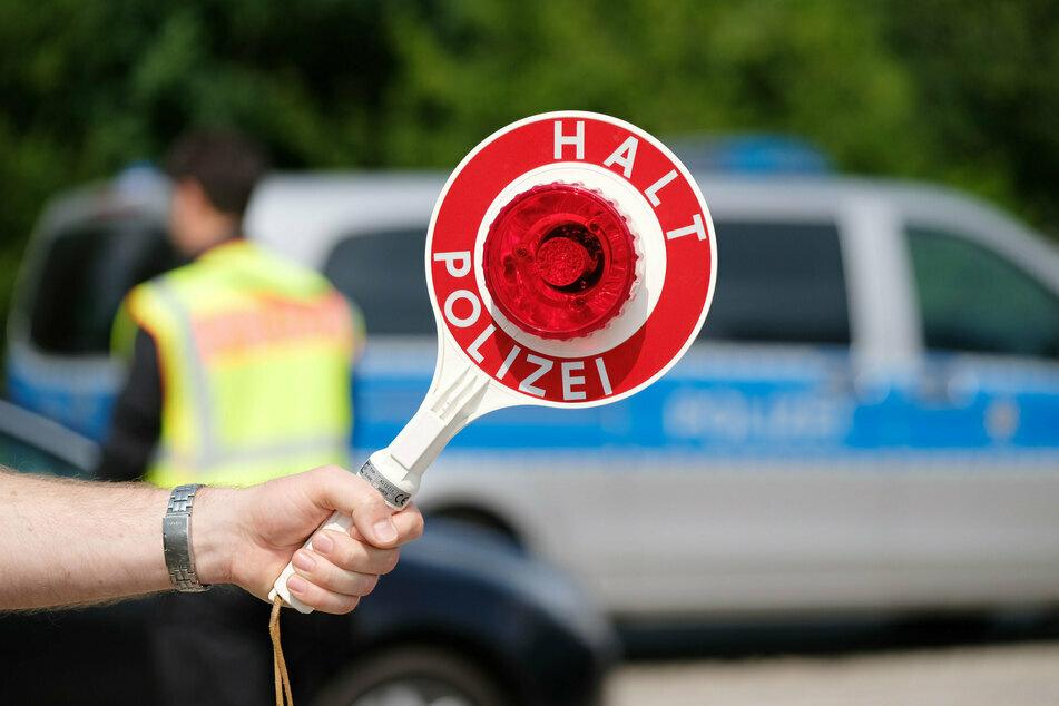 Chemnitz: Jaguar-Fahrer mit 1,88 Promille am frühen Morgen unterwegs