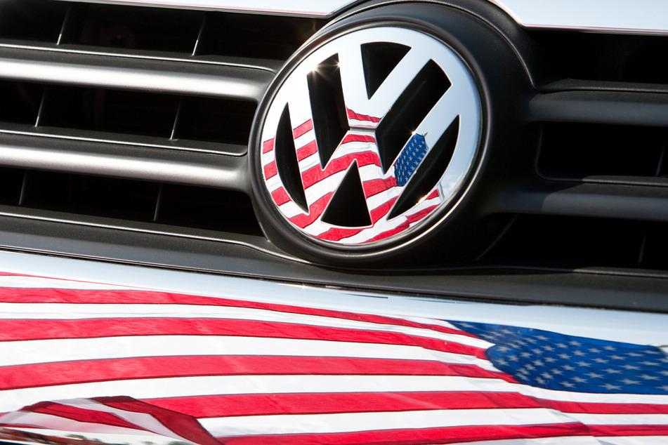 2015 flog der Diesel-Schwindel bei VW in den USA auf.