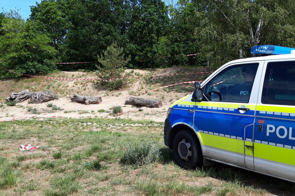 Die Polizei hat den Tatverdächtigen in Rendsburg gefasst. (Symbolbild)