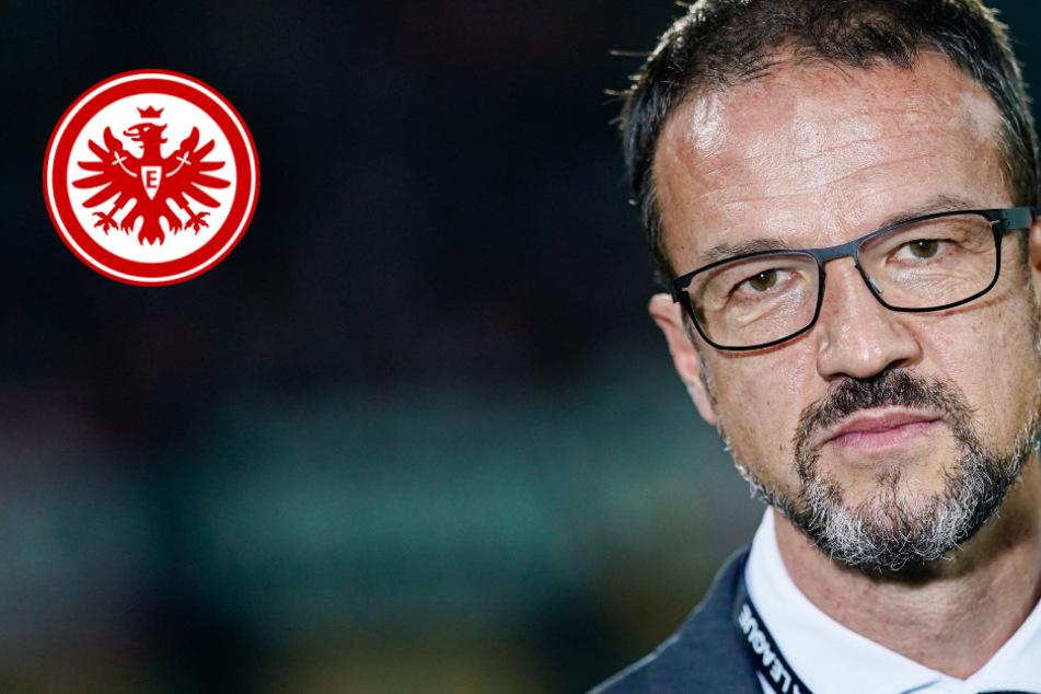Gehaltsobergrenze im Profi-Fußball wegen Corona? Darum glaubt Eintracht-Vorstand Bobic nicht dran