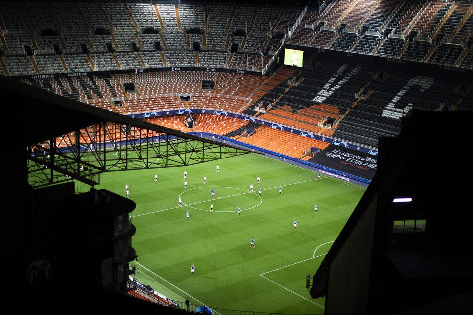 FC Valencia: Zwei Corona-Fälle bei spanischem Erstliga-Klub!