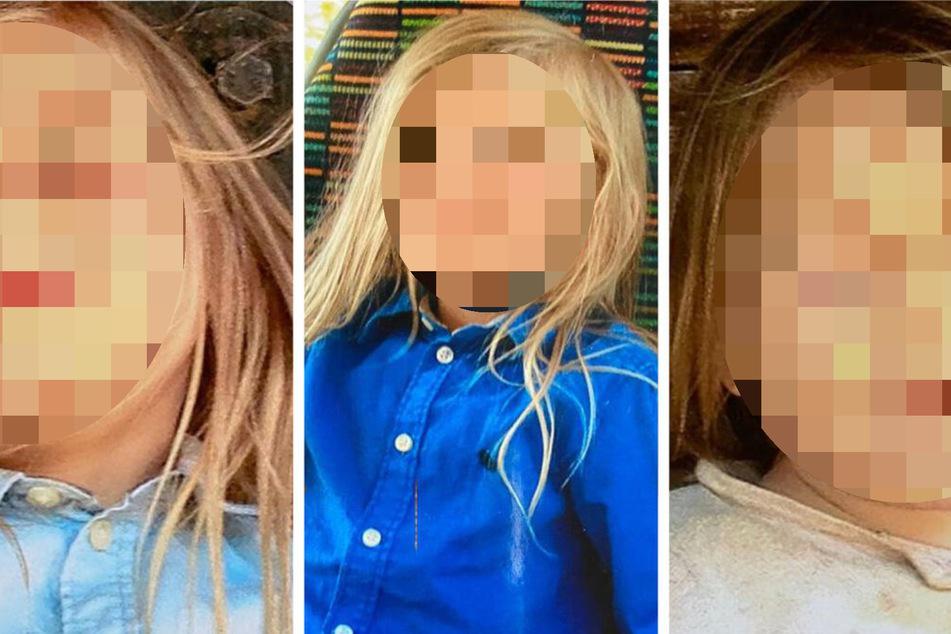 Auch die drei weiteren Kinder Arwen, Jordi und Lentis im Alter von 3, 6 und 7 Jahren wurden gesucht.