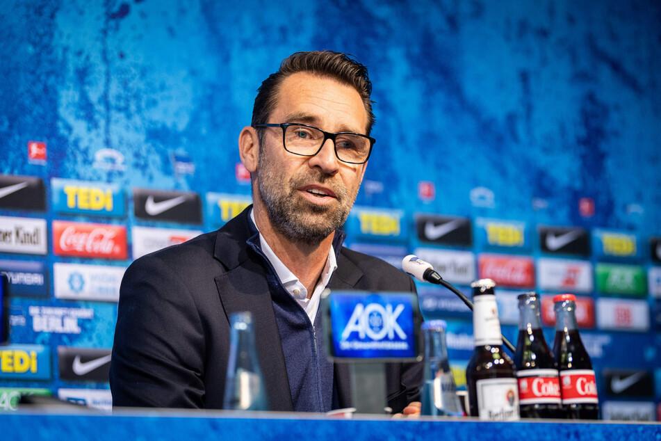 Wie Hertha-Manager Michael Preetz mitteilte, ist eine Gehaltserhöhung für den Brasilianer aktuell kein Thema.