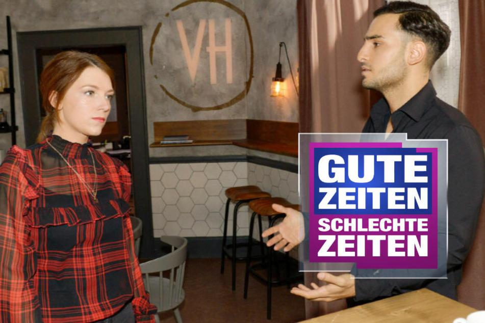 GZSZ: GZSZ: Timur Ülker kündigt Großes an: Liebes-Chaos bei Lilly und Nihat geht weiter