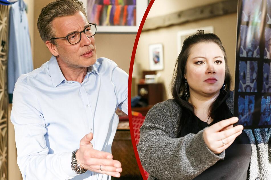 """""""Alles was zählt""""-Drama: Wird Christoph bald sterben?"""