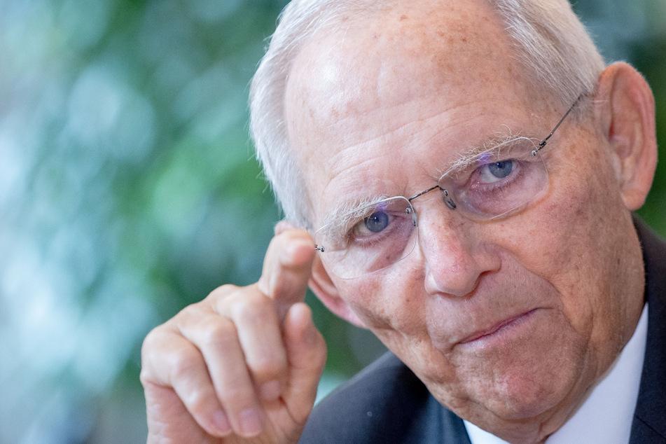 Nach Wahlschlappe: Schäuble kandidiert nicht mehr für CDU-Vorstand