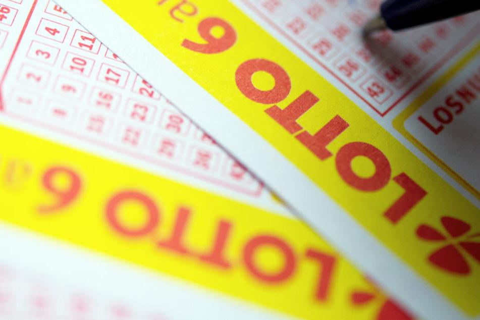Mehr als 9,7 Millionen Euro gewonnen! Lotto-Spieler aus Bayern hat ausgesorgt