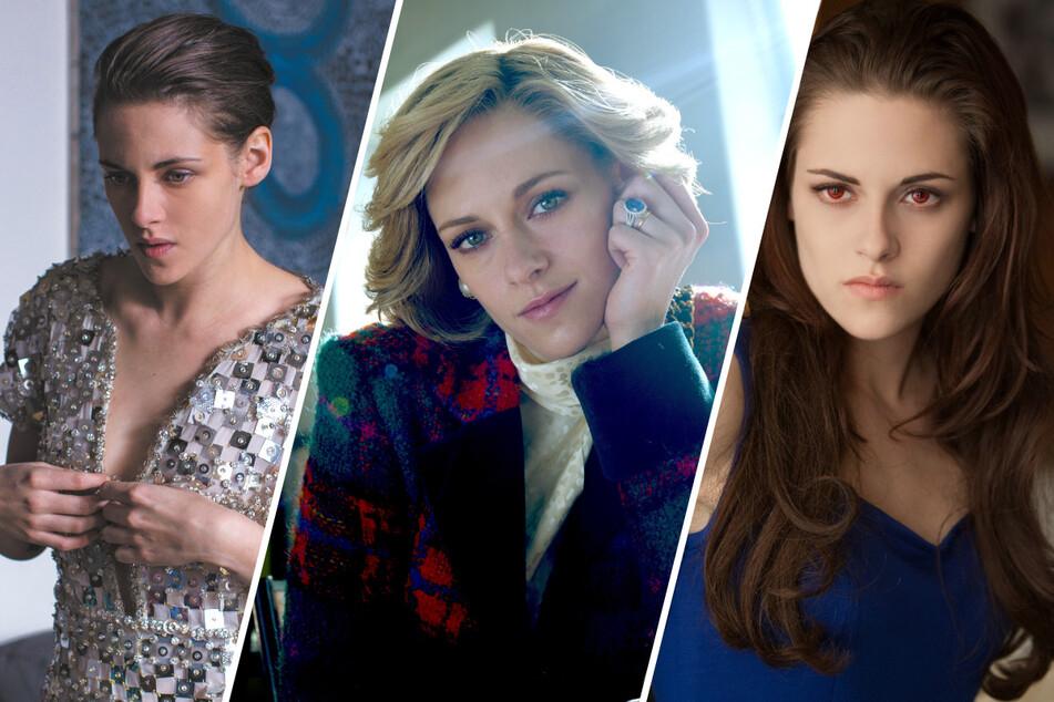Hollywood-Star überrascht: Kristen Stewart mag den Großteil ihrer Filme nicht