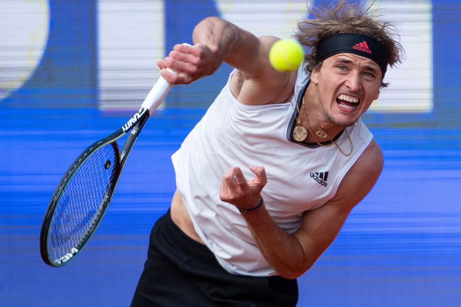 Tennisturnier in München: Wer folgt Zverev ins Viertelfinale?
