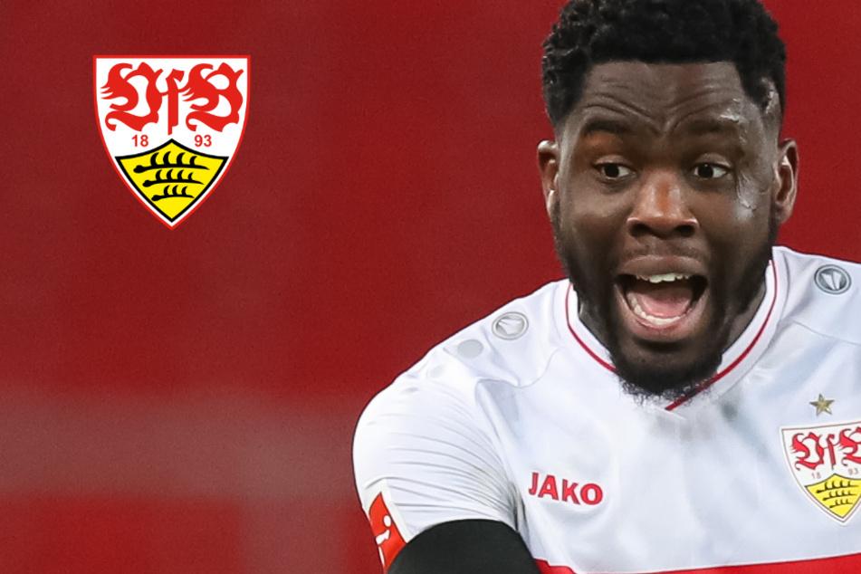 VfB-Profi Mangala reist wieder vom belgischen Nationalteam ab