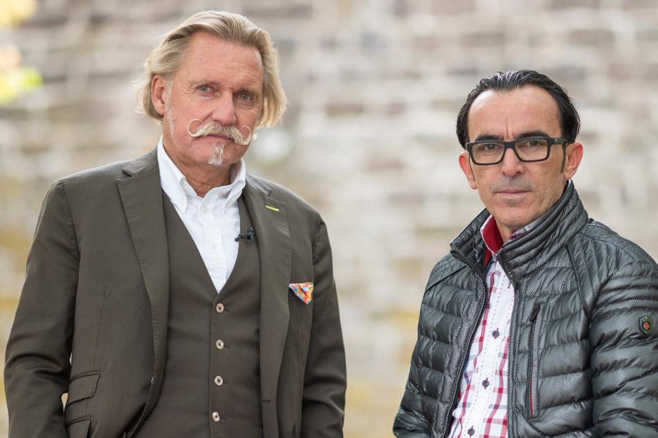 Familienvater sitzt 360 Tage unschuldig in Haft: TV-Anwalt Lenßen hilft