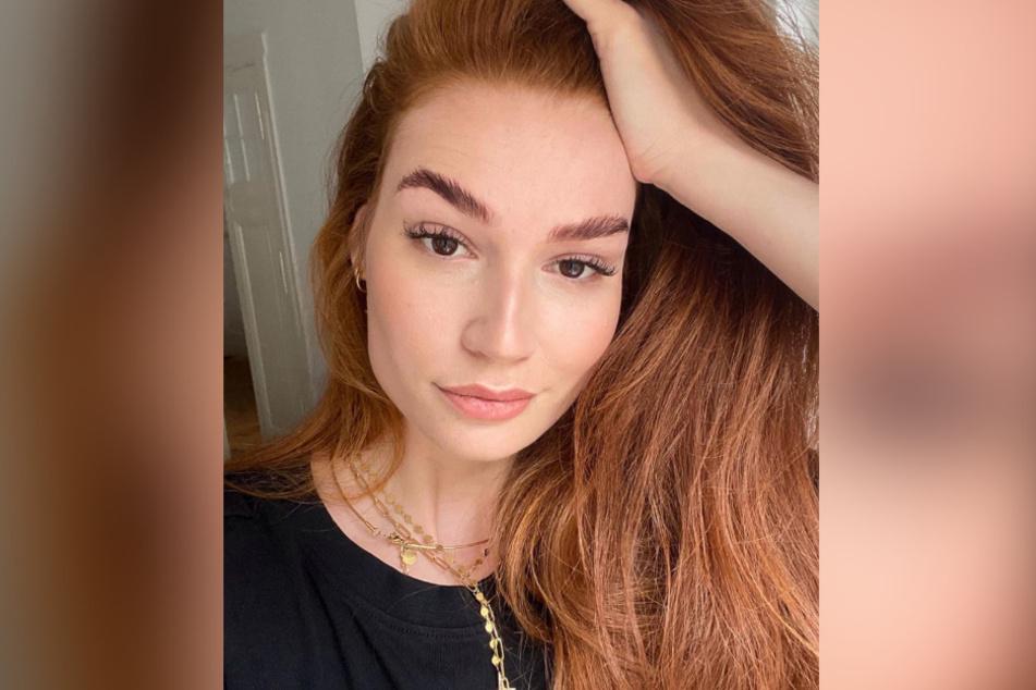 Jana Heinisch (26) meldet sich per Instagram bei ihren Fans.