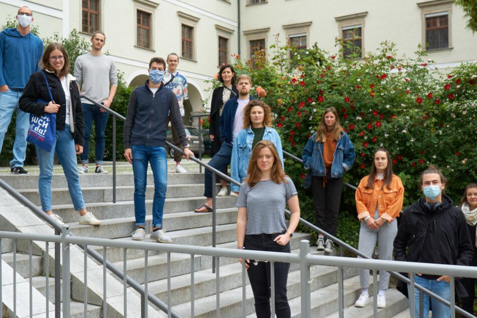 """Die Initiatoren einer Petition gegen das """"Donaulied"""". Andere Lieder sehen sie wohl nicht so kritisch. (Archiv)"""