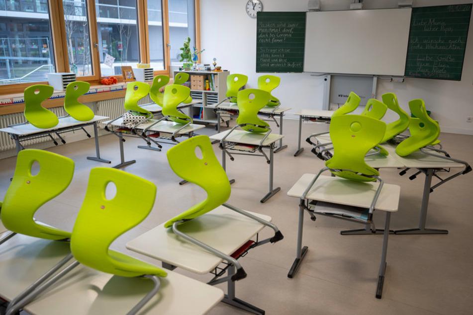 Lockdown bis Ende Januar? Neuer Stresstest für Bayerns Schulen