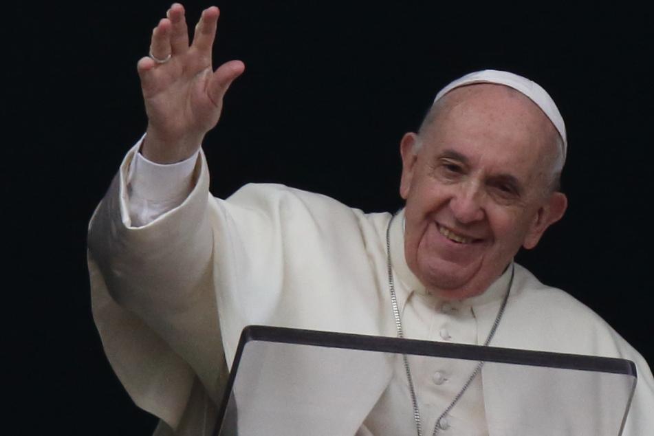 500 Christen aus Mitteldeutschland machen sich auf den Weg nach Rom: Audienz beim Papst