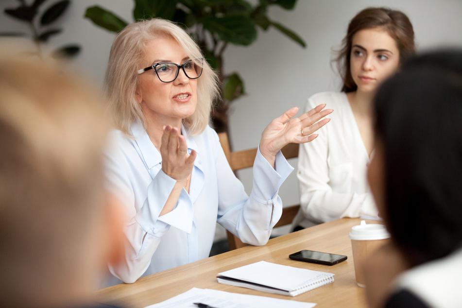 In NRW gibt es bei der Vergabe von Gründungsstipendien Frauendefizit – das will das Land nun ändern. (Symbolbild)