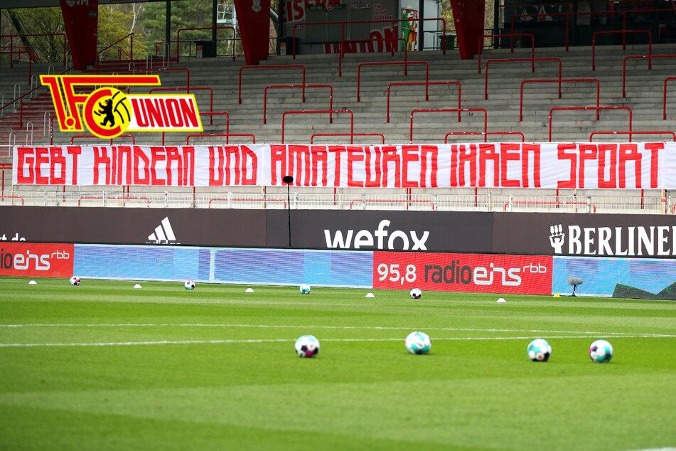 Ab November: Neuer Chef der Sportförderung bei Union Berlin
