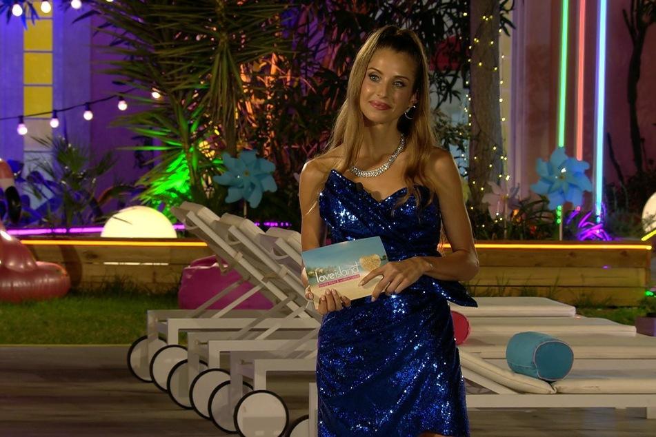 """Cathy Hummels konnte es den TV-Zuschauern auch bei """"Love Island"""" nicht recht machen."""