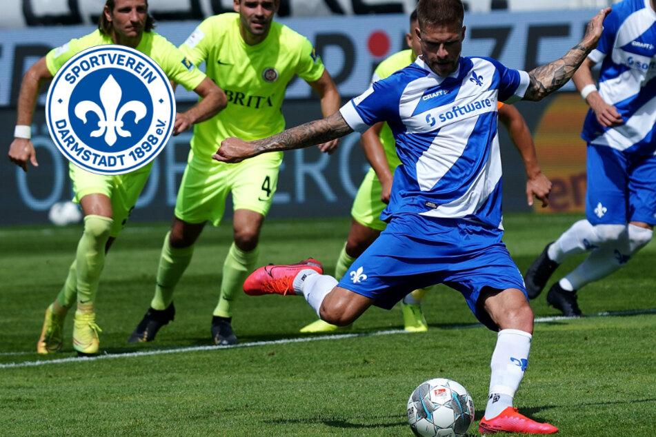 Bissige Lilien entscheiden Hessen-Derby gegen Wehen Wiesbaden für sich