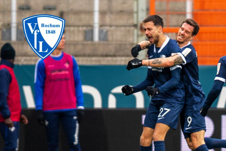 Bochum rockt die 2. Bundesliga! VfL ist in dieser Form ein großer Aufstiegskandidat