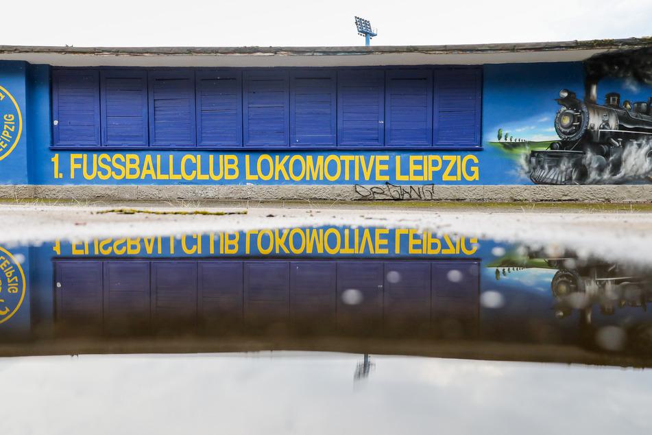 Vorerst wird es für Spiele des 1. FC Lokomotive Leipzig keinen Ticketverkauf mehr geben.