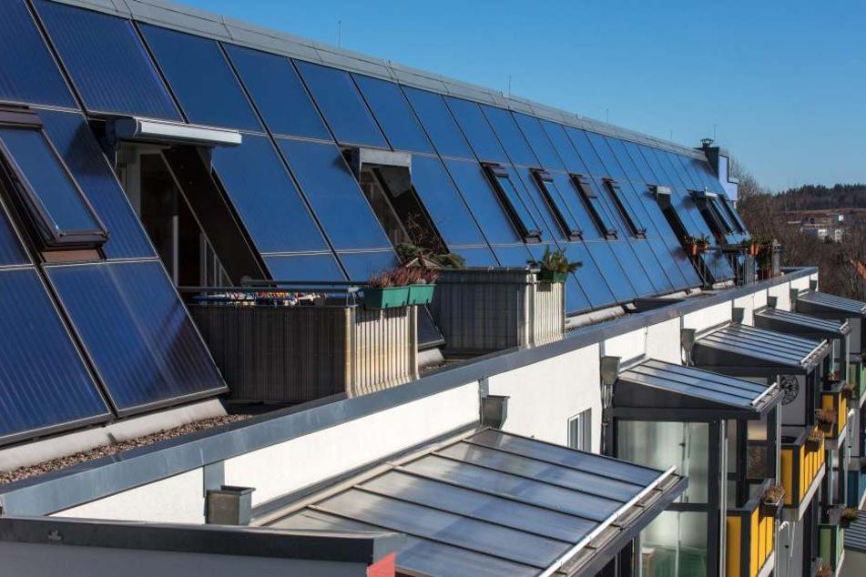 Inzwischen profitieren nicht nur Eigenheimbesitzer sondern auch Mieter von der Energiewende.