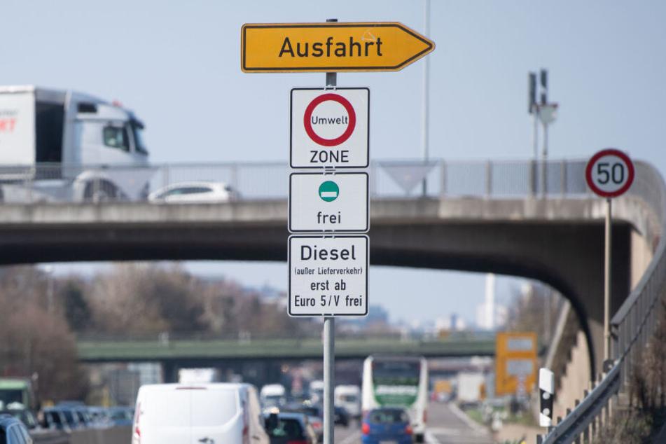 Verschärftes Dieselfahrverbot in Stuttgart ab Januar: Das kommt alles auf uns zu!