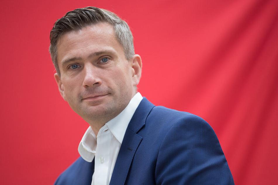Martin Dulig.