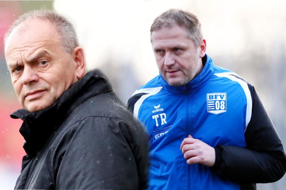 Regionalliga Nordost vor dem Start: Wer sind die Abstiegskandidaten?