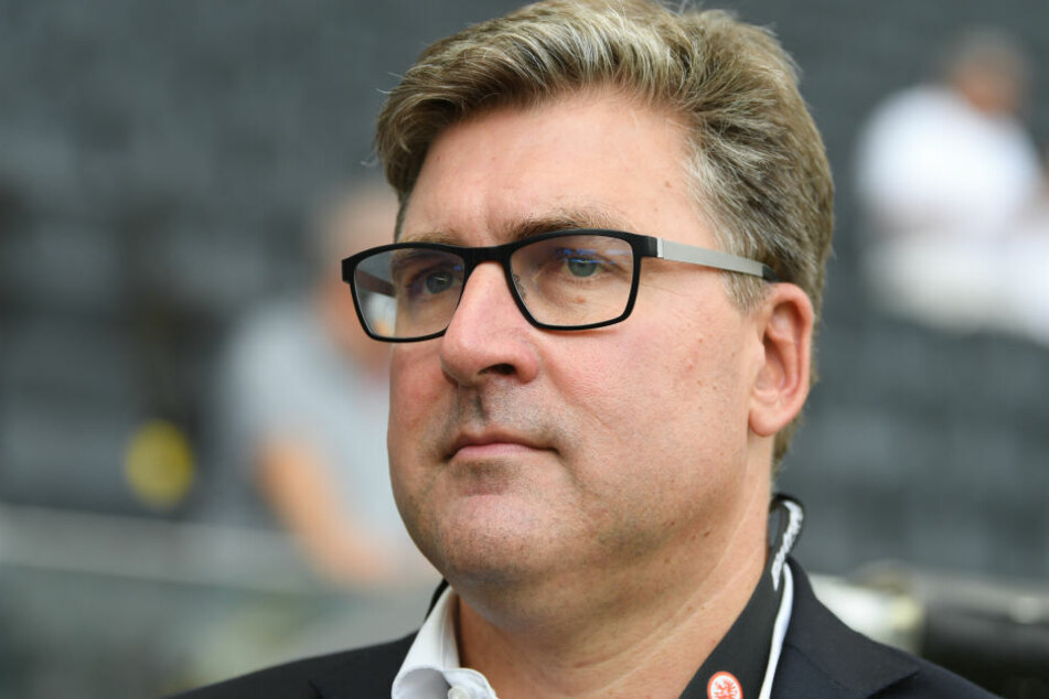 Hellmann bemängelte die hohe Fluktuation bei den Europacup-Teilnehmern aus der Bundesliga.