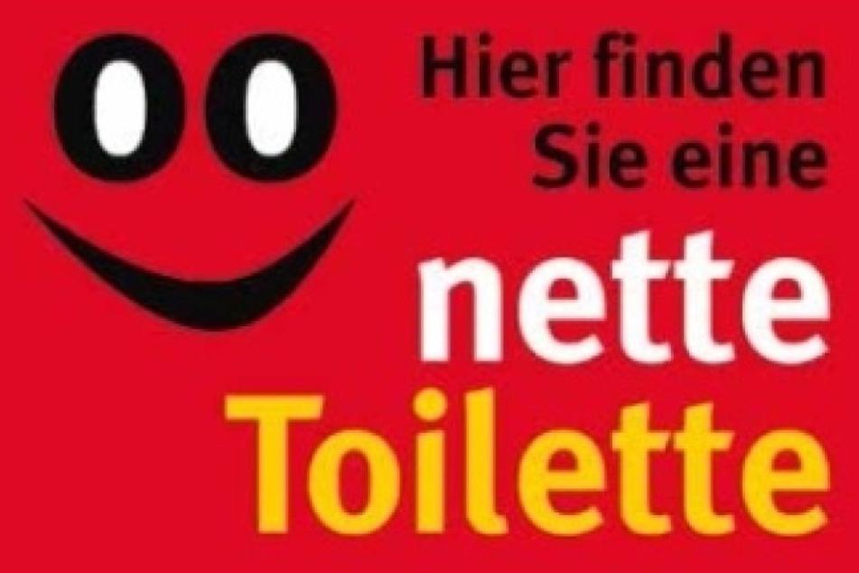 Hurra! In Chemnitz werden die Toiletten nett